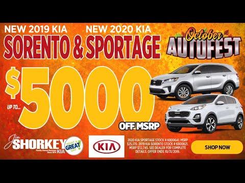 jim-shorkey-kia-wexford-|-2019-kia-sorento-&-2020-sportage-|-up-to-$5,000-off-msrp-|-near-wexford