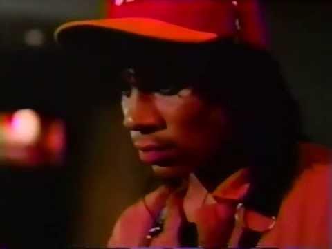 ABC promo The Insiders 1985