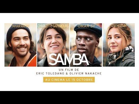 samba streaming complet