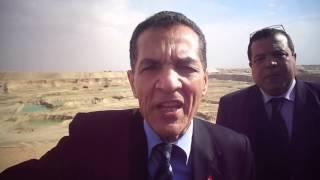 قناة السويس الجديدة :دعاة رفع المصاحف