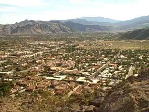 Palm Springs Desert Museum Trail