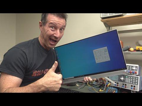 EEVblog #1279 - Best Dumpster PC Find Yet!