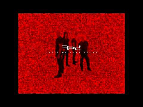 Red - Until We Have Faces Riff