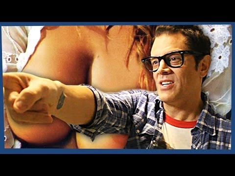 Johnny Knoxville sees Boobies  Jackass Filmcheck