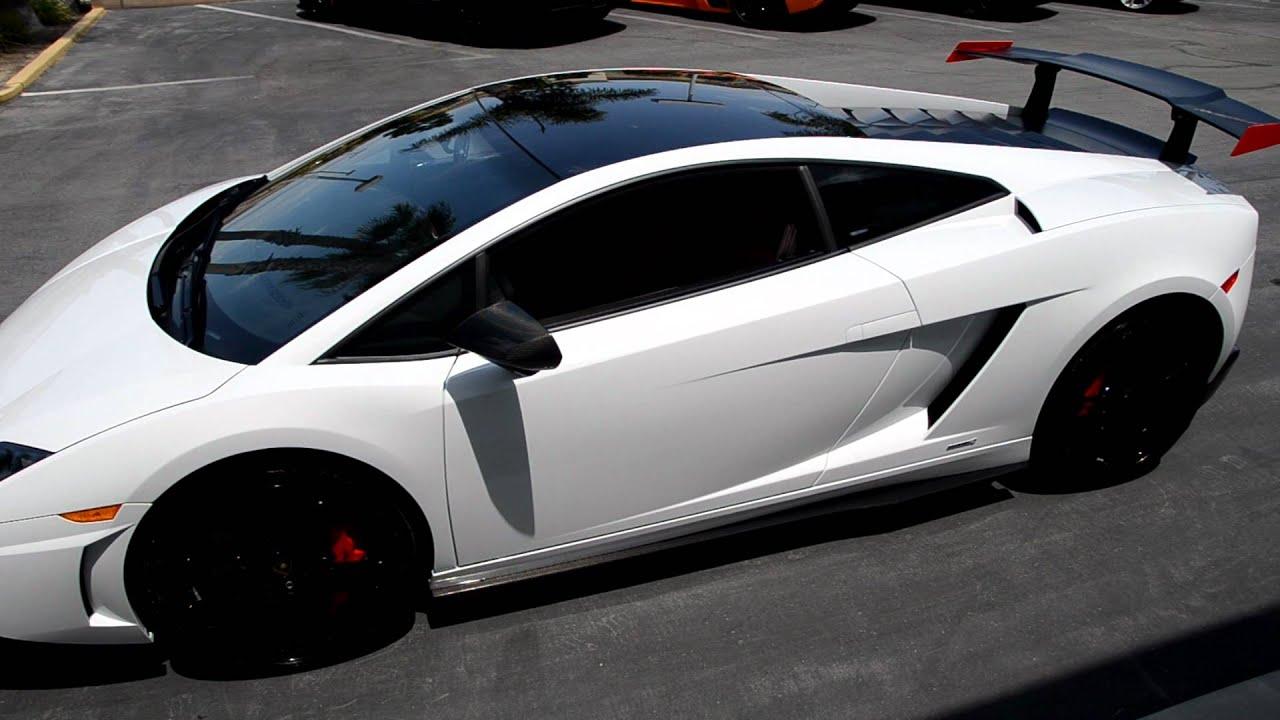 2013 Lamborghini Super Trofeo Stradale Lamborghini Newport Beach