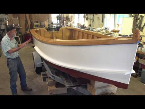 TotalBoat work skiff update and final thoughts with Louis Sauzedde