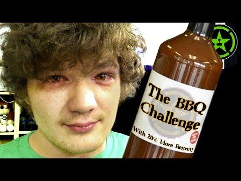 The BBQ Challenge