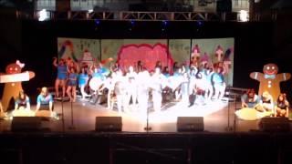nmsu greek sing 2014