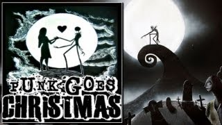 8. I Saw Daddy Kissing Santa Claus [Punk Goes Christmas]