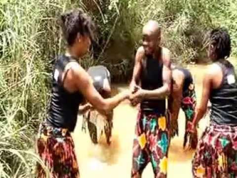 Maringo Group Afrika mtu mweusiAMANI TANZANIA