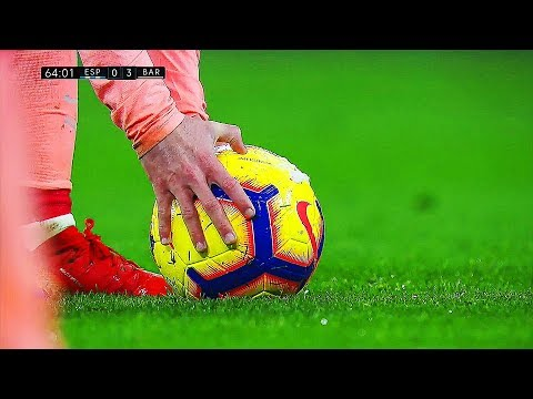 2 Free Kicks in 1 Game ● 2 Times ● Only Lionel Messi Did This ||HD|| Mp3