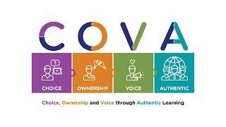 COVA Approach