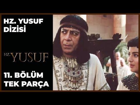 Hz. Yusuf Dizisi 15.Bölüm from YouTube · Duration:  53 minutes 17 seconds