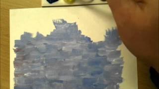 Paint Like Monet: A Beginner