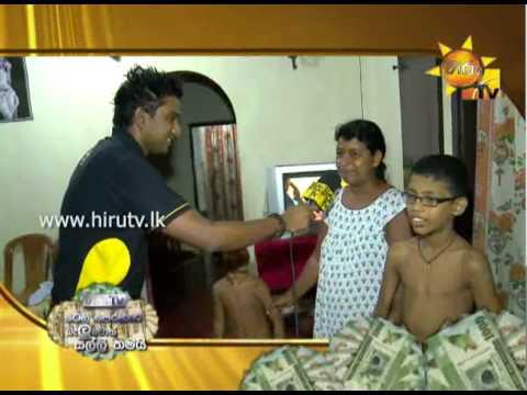 Hiru TV Tele Perahara Baluwot Salli Thamai - Kosgoda
