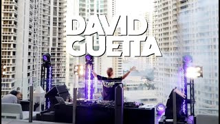 David Guetta [Drops Only] @ United At Home - Fundraising LIVE from Miami 2020