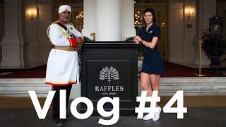 Есть, спать, любить Сингапур. Vlog #4