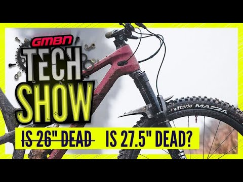 """Is The Mountain Bike Industry Trying To Cancel 27.5""""? 