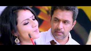 New Release Tamil Super Hit Suspense Thriller Full Movie 2018 | Action King Arjun Tamil HD Movie