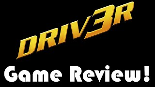 Driver 3 review - minimme