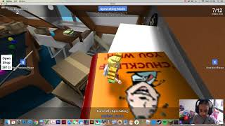 Roblox Hide Seek 720p