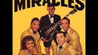 Shop Around - The Miracles