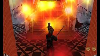 Mistmare Walkthrough - 03 Rome [Book quest] [no commentary]