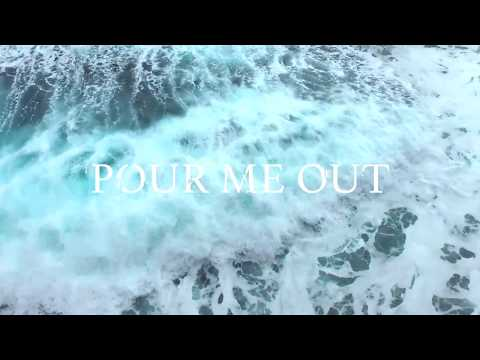 Naomi Raine - Pour Me Out (Official Lyric Video)