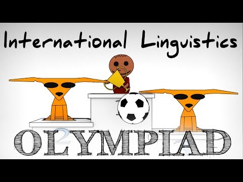 Solving your way through languages & codes: the International Linguistics Olympiad