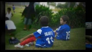 Yoji And Niko   Soccer Thumbnail