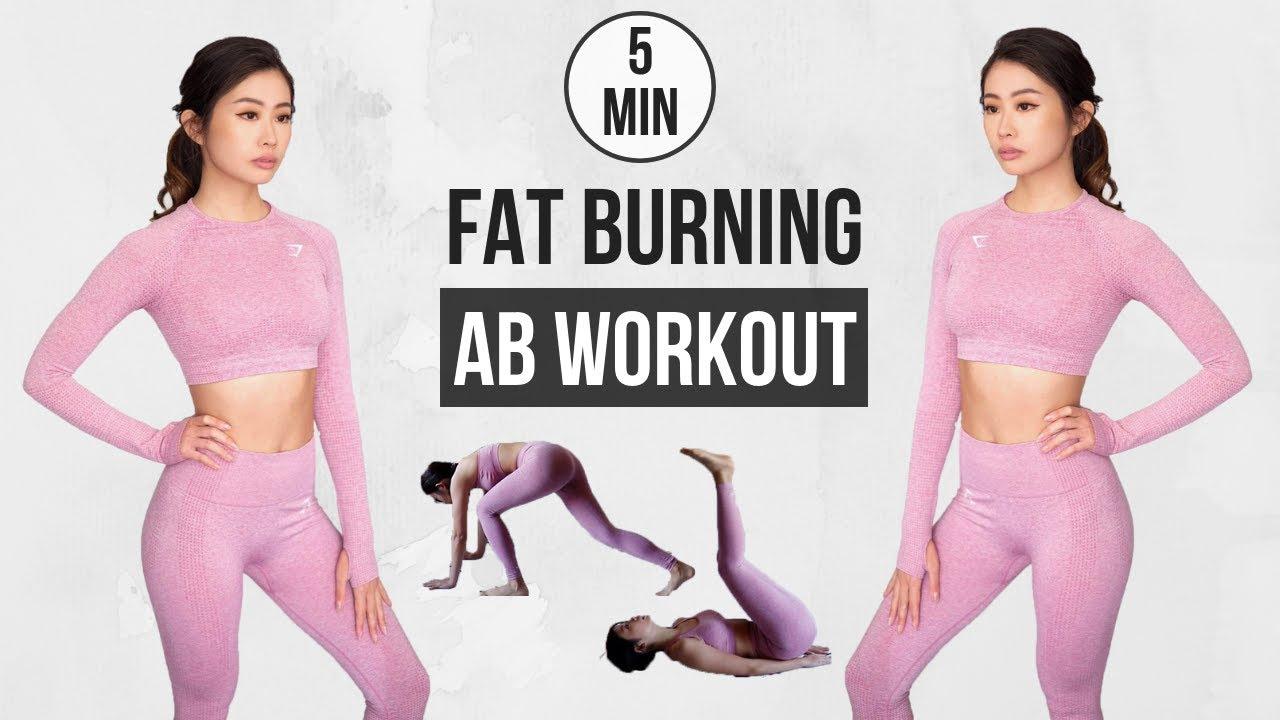 fat burning ab)