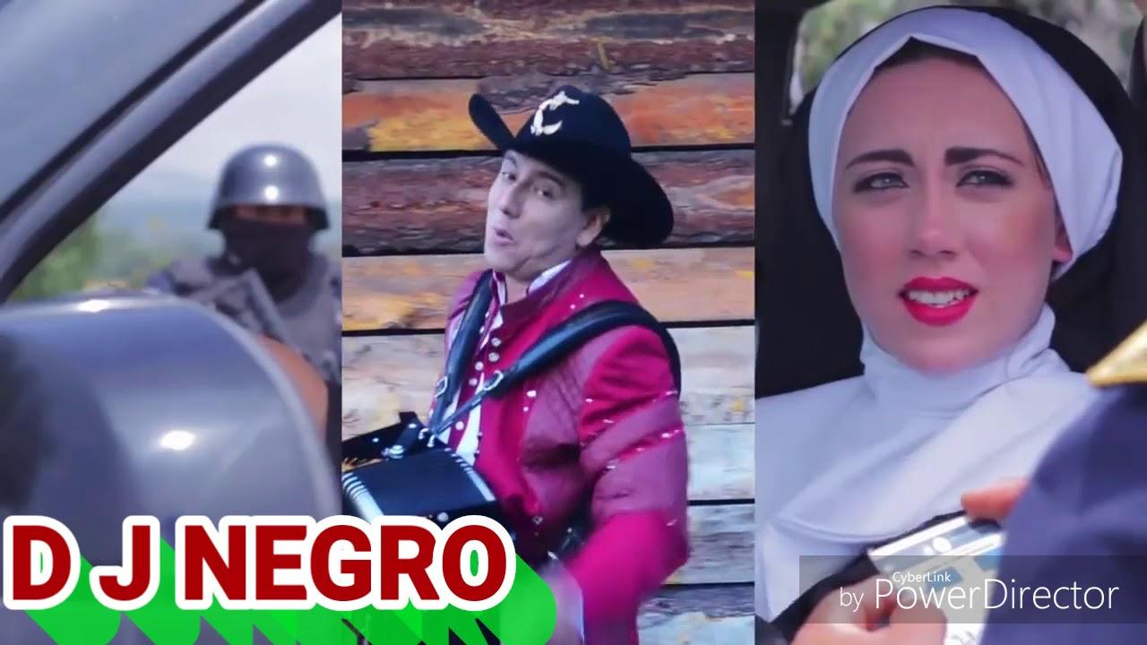 LAS MONJITAS GRUPO EXTERMINADOR VÍDEO ORIGINAL HD