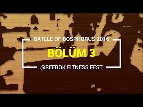 Wodist - Battle of Bosphorus 2016 Özel Serisi - Bölüm 3/3