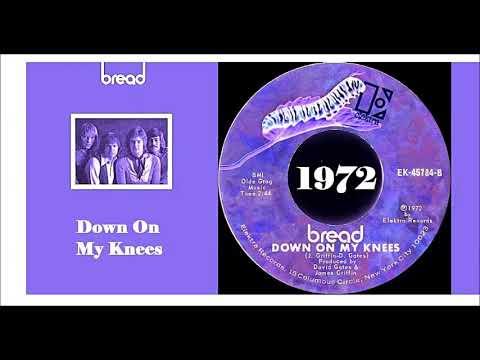 Bread - Down On My Knees 'Vinyl'