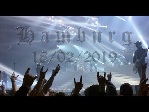 Ghost - Square Hammer - live in Hamburg