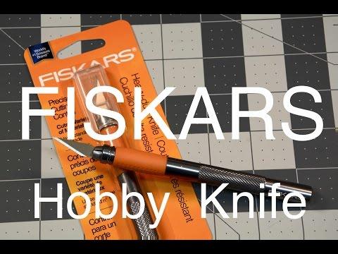 FISKARS Hobby Knife