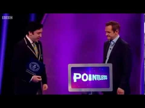 Richard Osman's World Record Attempt(s)