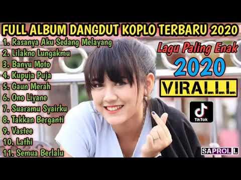 full album Dangdut koplo terbaru 2020