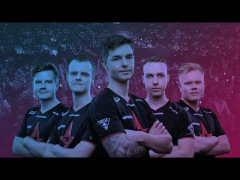 ASTRALIS at ESL One NEW YORK 2019 🗽