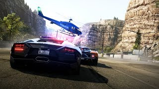 Need for Speed Hot Pursuit 2010 Livestream