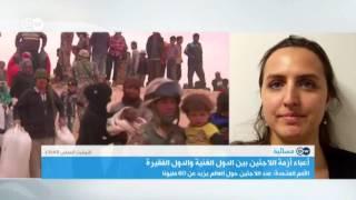 ماذا تقدم دول الخليج العربية للاجئين؟