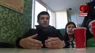 Политик Игорь