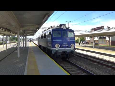 """""""Zamoyski - Kiev Express"""""""