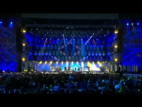 Black Eyed Peas - Pump It - 2010 FIFA World Cup™ Kick-off Concert