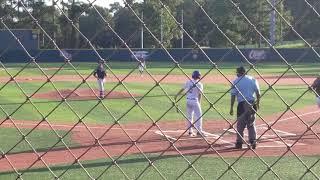 Sam Houston Baseball/ Hunter Blanton(42)