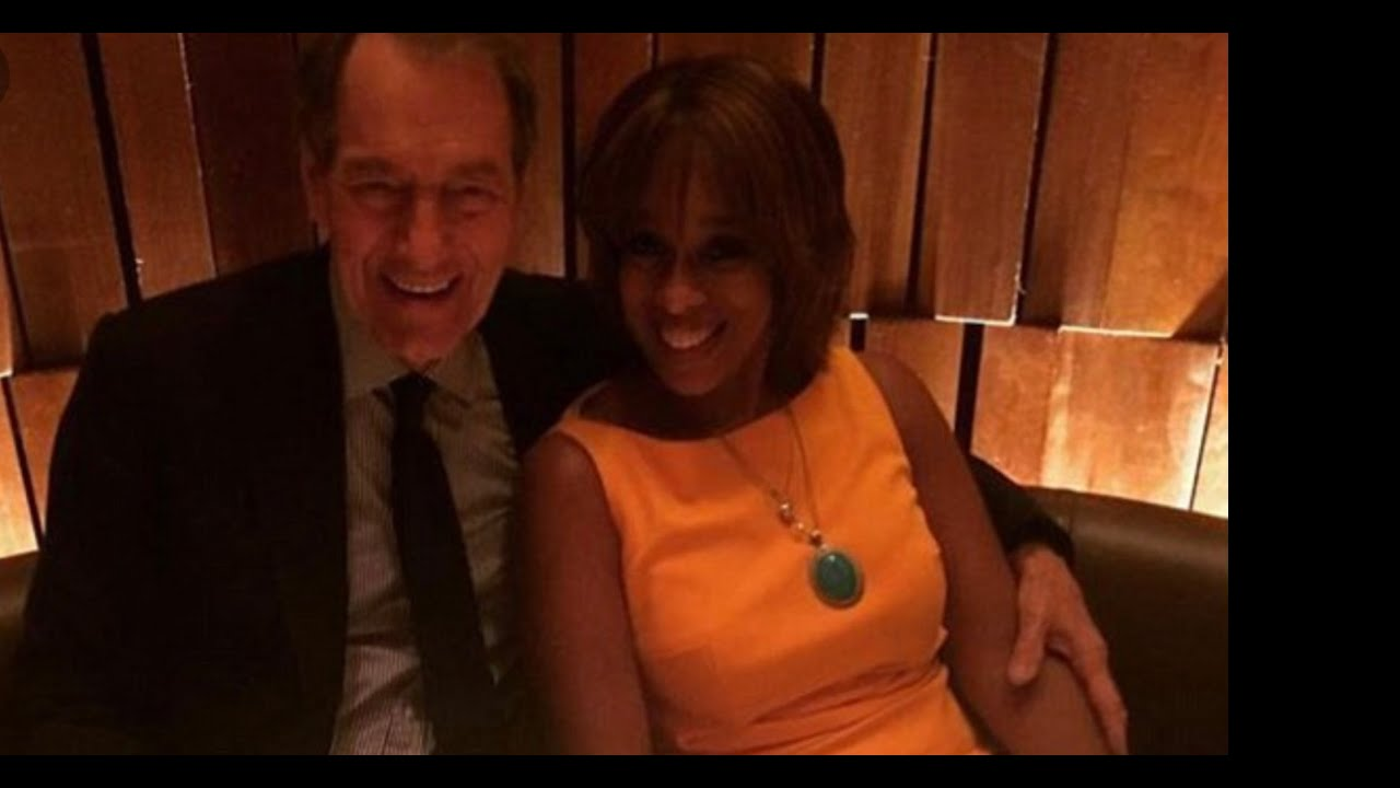 GAYLE KING GETS $11 MILLION FROM CBS, THANKS TO #RKELLY! Vicki Dillard