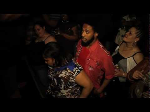THE INDUSTRY PART 2 TALENT SHOWCASE HOSTED BY VITO MIAMI @ THE BUGJAR,ROCHESTER NY