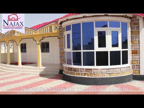 Najax Construction Company - Xayeysiis 2017