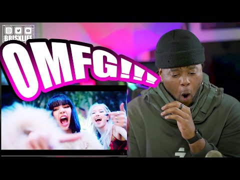 BLACKPINK - 'How You Like That' M/V | COMEBACK REACTION!!!