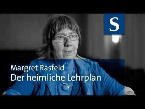 Margret Rasfeld: Der Heimliche Lehrplan